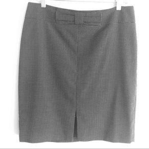 Banaba Republic pencil skirt
